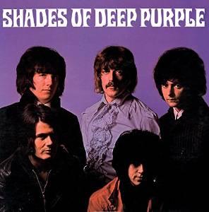 Shades Of Deep Purple (stereo)