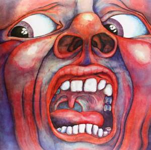 In The Court Of The Crimson King- 50th Anniversary Edition