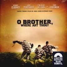 O Brother, Where Art Thou? (BLAUES Vinyl)