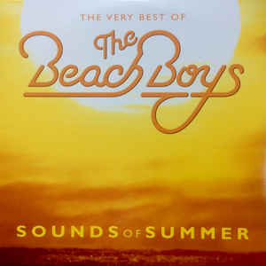 The Very Best Of - Sounds Of Summer