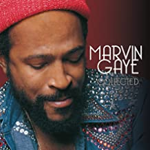 Collected Marvin Gaye
