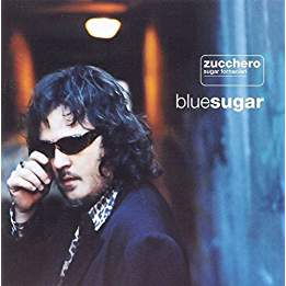 Blue Sugar (Light Blue Vinyl)