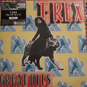 Great Hits (Japan Pressung)