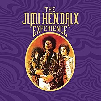 The Jimi Hendrix Experience Boxset