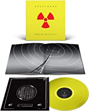 Radio-Activity (english version) YELLOW Vinyl