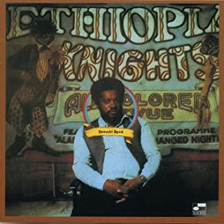 Ethiopian Knights