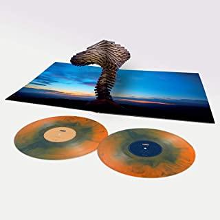 All The Right Noises (BLUE & ORANGE Vinyl)