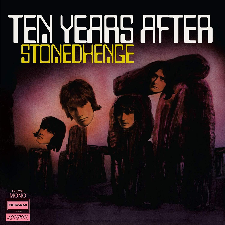 Stonedhenge (PURPLE Vinyl)