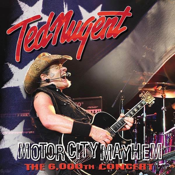 Motor City Mayhem – The 6000th Concert