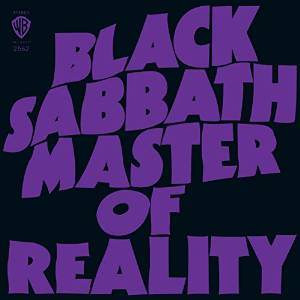Master Of Reality- Deluxe Edition