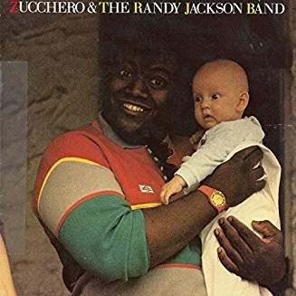 Zucchero & The Randy Jackson Band (ORANGE Vinyl)