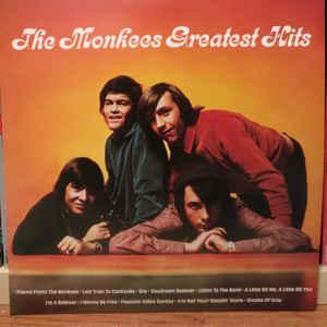 Greatest Hits (ORANGE Vinyl)