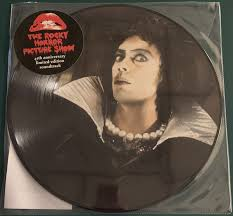 Rocky Horror Picture Show (PICTURE Vinyl)