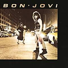 Bon Jovi (Debut Album)