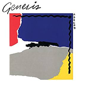 Abacab (Deluxe Edition)