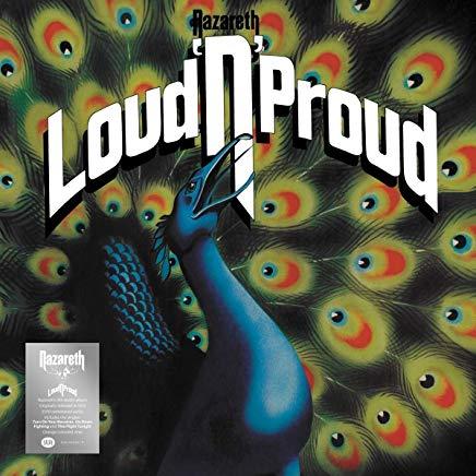Loud 'n' Proud (ORANGE Vinyl)
