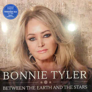 Between The Earth And The Stars (TRANSPARENT BLUE Vinyl)