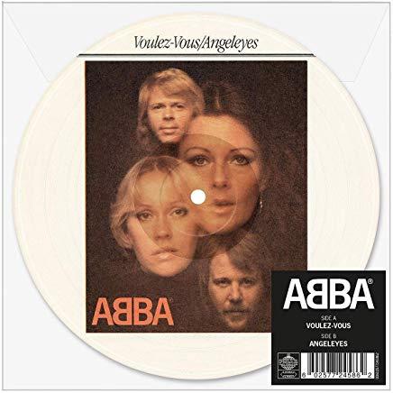 Voulez-Vous PICTURE Vinyl