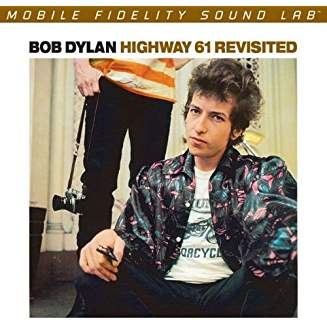 Highway 61 Revisited (2 LP)
