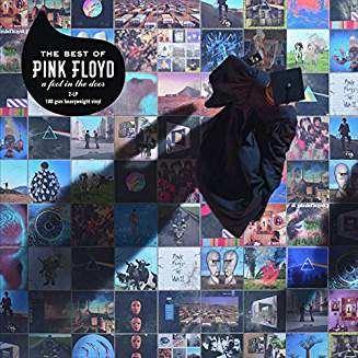 A Foot In The Door- The Best Of Pink Floyd
