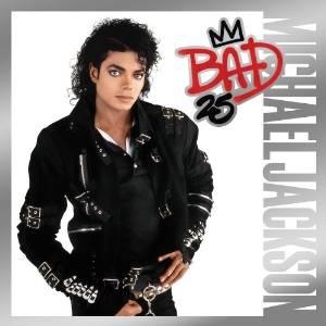 Bad (Picture Vinyl)