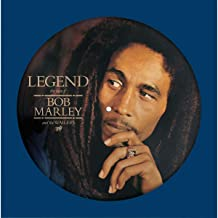 Legend (PICTURE Vinyl)