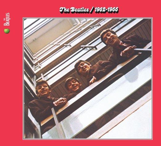 1962-1966 Rotes Album