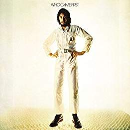 Who Came First (WHITE Vinyl)