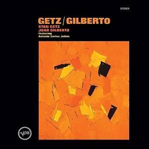 Getz / Gilberto