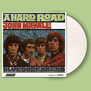 A Hard Road (WHITE Vinyl)