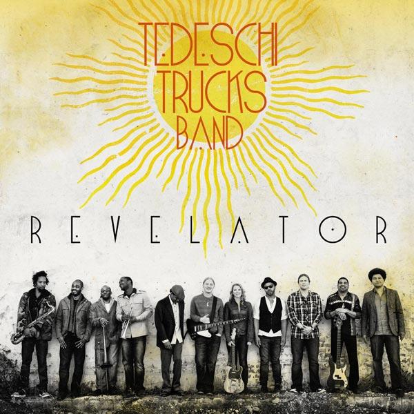 Revelator (FLAMING YELLOW Vinyl)