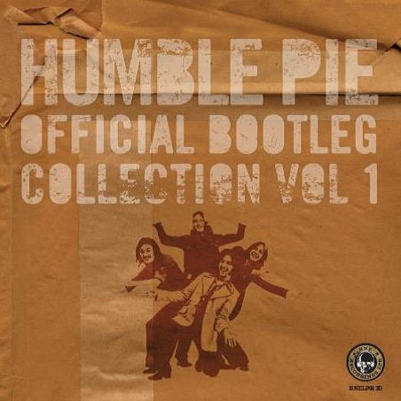 Official Bootleg Collection Vol. 1