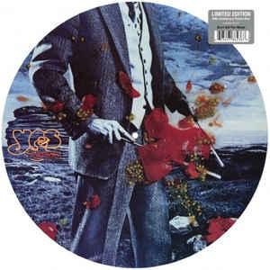Tormato (PICTURE Vinyl)