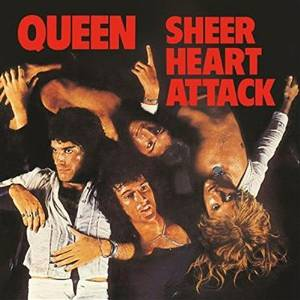 Sheer Heart Attack (US-Pressung)-Copy
