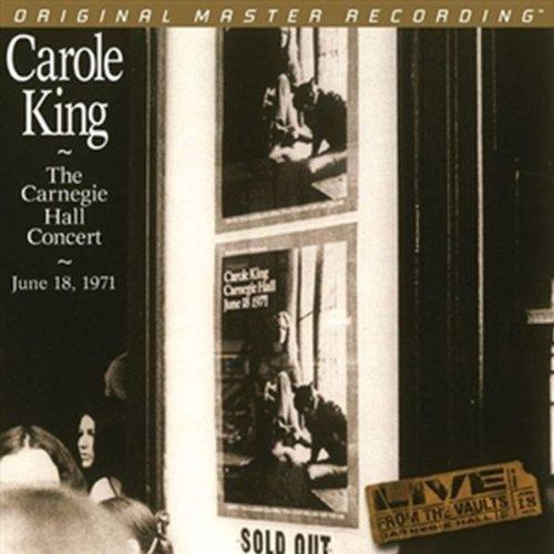 The Carnegie Hall Concert June 18, 1971