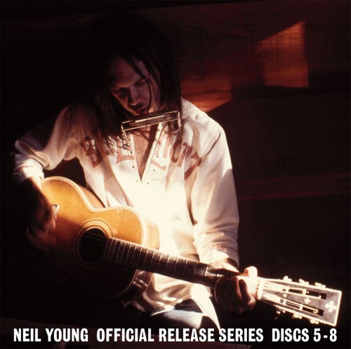 Official Release Series Vol. 2  Disc 5-8