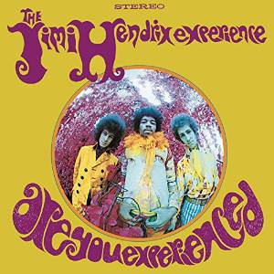 Are You Experienced (stereo)