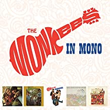 The Monkees In Mono