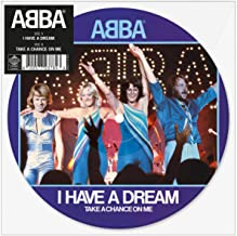 I Have A Dream (PICTURE Vinyl)