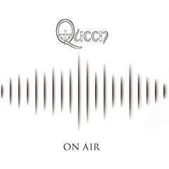 On Air- The BBC Sessions