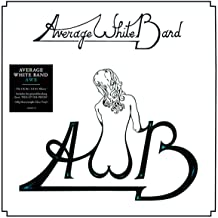 Average White Band (CLEAR Vinyl)