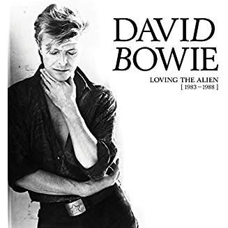 Loving The Alien 1983- 1988