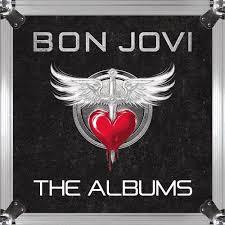 The Albums-  Limited 25 LP Vinyl Boxset