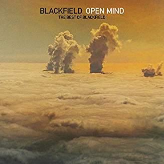 Open Mind- The Best Of Blackfield (ORANGE Vinyl)
