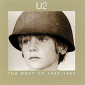 The Best Of 1980- 1990