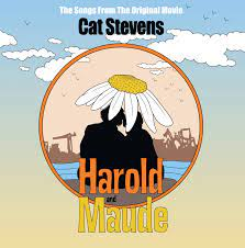 Harold and Maude (Orange Vinyl)