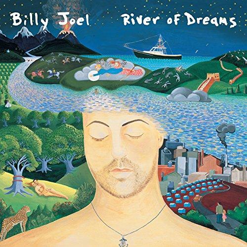 River Of Dreams (GOLD Vinyl)