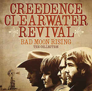 Creedence Clearwater Revival- The Collection