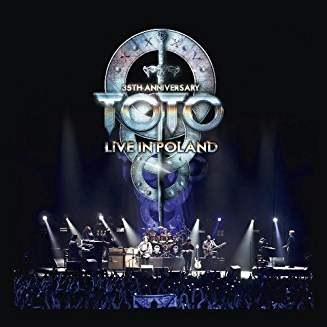 35th Anniversary- Live in Poland