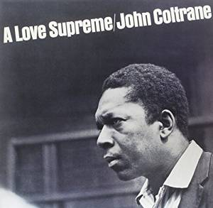 A Love Supreme (CLEAR Vinyl)